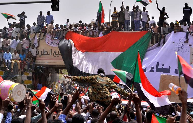 Emergency in Sudan after Army overthrows President Bashir