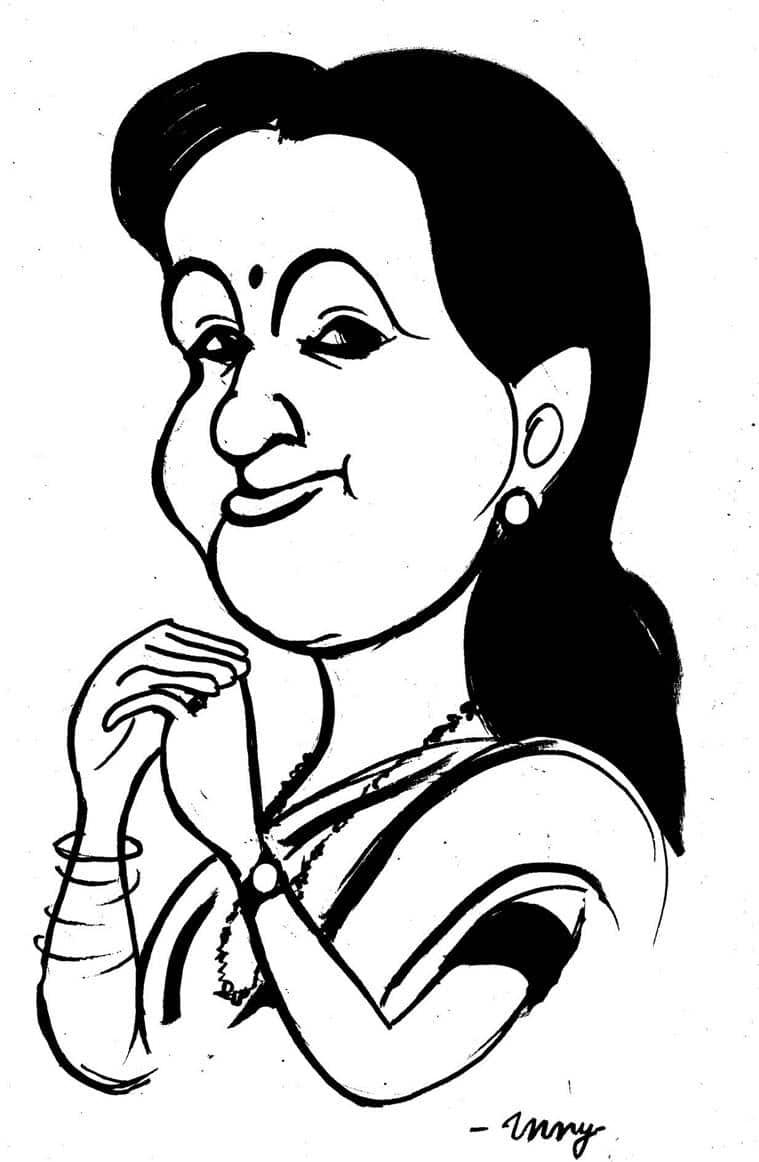 Baramati MP Supriya Sule
