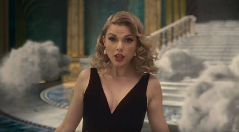 Taylor Swift releases new song 'Me' | Entertainment News ...