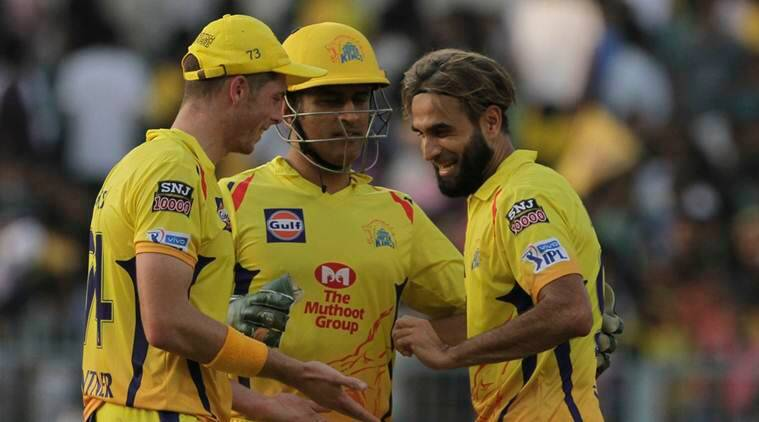IPL 2019, KKR vs CSK: MS Dhoni has to be given credit for my performance, says Imran Tahir