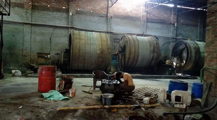 In UP leather belt that votes today, closed tanneries cast shadow