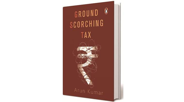 Goods and Services Tax, GST, indian economy, indian business, ground scorching tax,