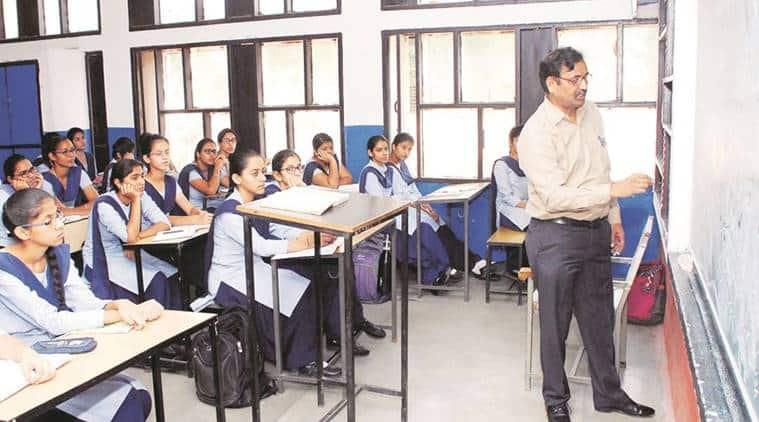 Large Number Of Teacher Positions Vacant In Delhi Govt Schools: Vijender Gupta