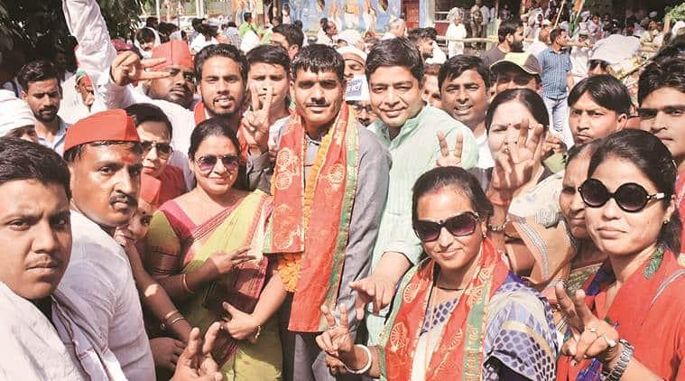 Tej Bahadur Yadav, BSF jawan Tej Bahadur Yadav, Samajwadi Party, VAranasi Lok Sabha election, lok sabha elections 2014, Tej Bahadur Yadav varanasi, Tej Bahadur Yadav samajwadi party, india news