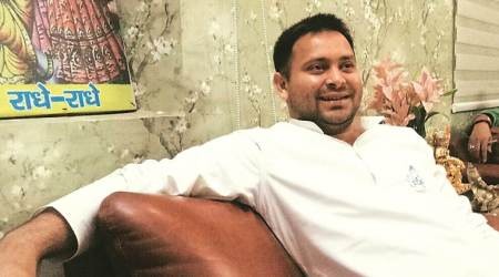 Nitish not able to get crowds. BJP is our principal opponent: Tejashwi Prasad Yadav