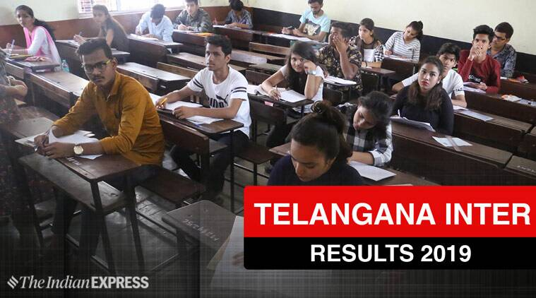 Telangana Intermediate results, BJP, Rajnath Singh BJP, BJP Amit Shah, Telangana results, Telangana Board results, Telangana exam results, Board of Intermediate Education Telangana, BIE Telangana, Telangana education system, Exam board verification, verification of board exams, Telangana Board of education, Telangana news, Indian Express