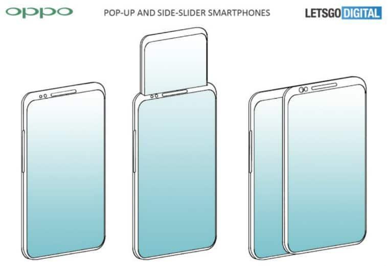 Oppo, Oppo slider phone, Oppo Reno, Reno, Oppo slider display phone, Oppo Find X, Oppo slide phone, Oppo Find X2, Oppo Find Z