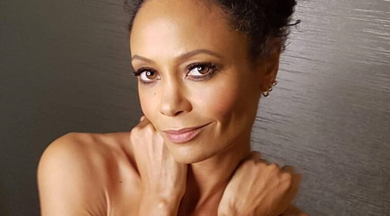 Thandie Newton on sexual abuse