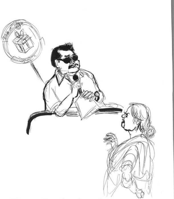 Tamil Nadu elections, lok sabha elections in Tamil Nadu, AIADMK elections, DMK Stalin, evks elangovan, BJP in Tamil Nadu, kanimozhi, tamilsai soundararajan, karti chidambaram, h raja, EP Unny cartoons
