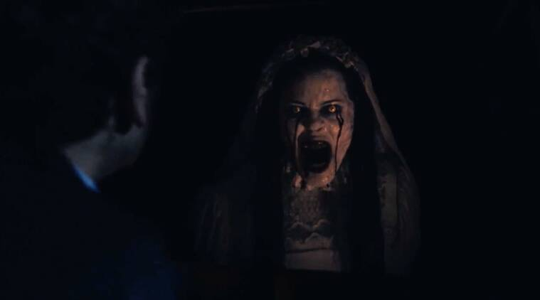 The Curse Of La Llorona Movie Promotion With Mexican Healers Draws Fire