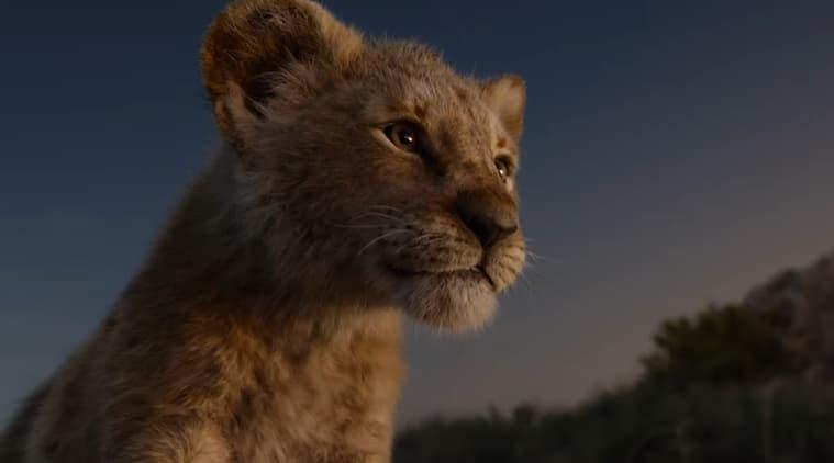 the lion king trailer  jon favreau u2019s live