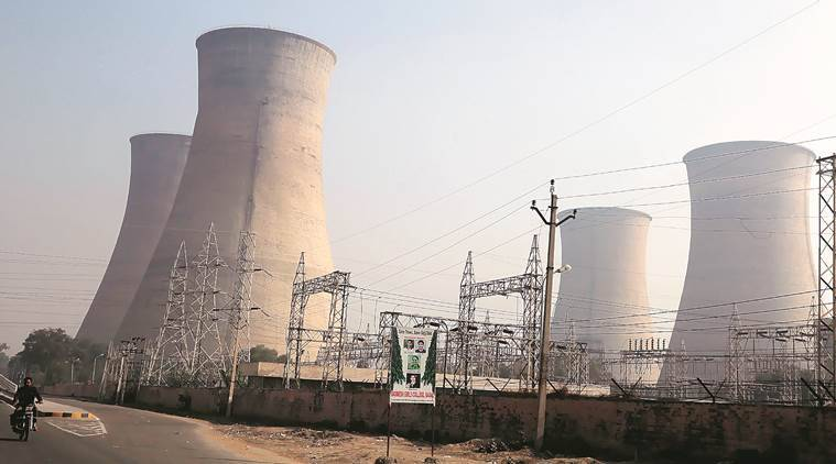 Govt to sell Bathinda thermal plant land