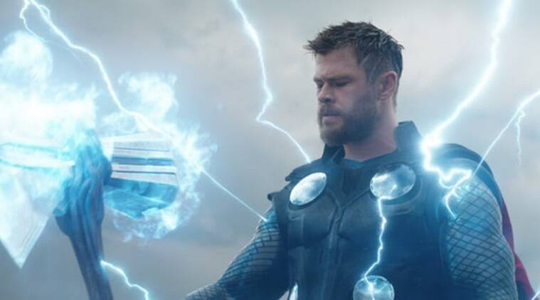 Here's What Chris Hemsworth Really Thought About Those First Two Thor Movies