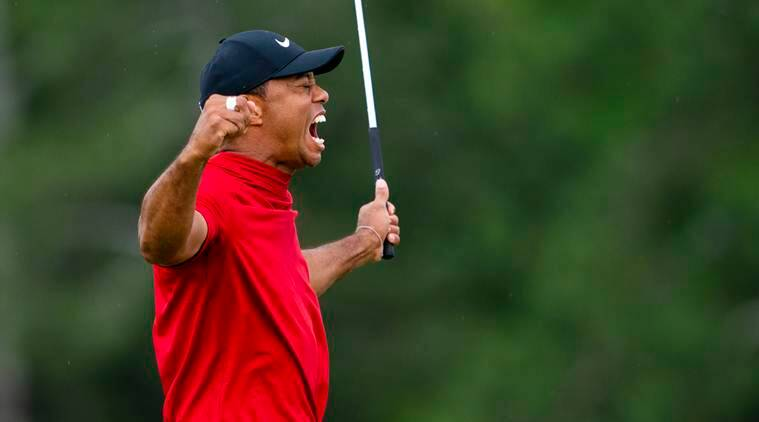Donald Trump says he will give Tiger Woods the Presidential Medal of Freedom
