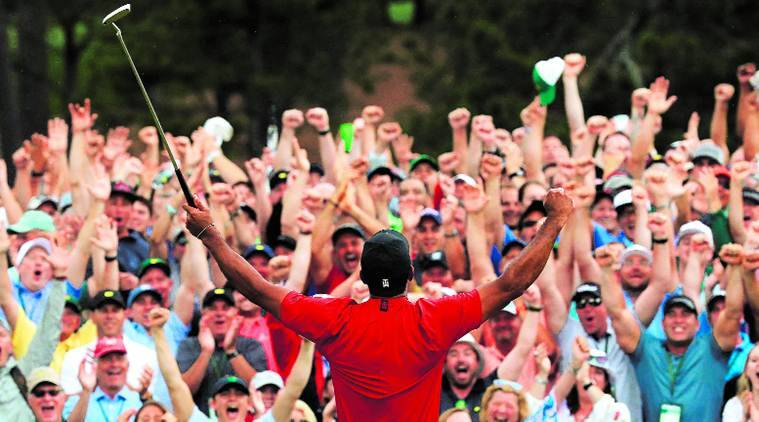 father of all comebacks  tiger earns back his stripes