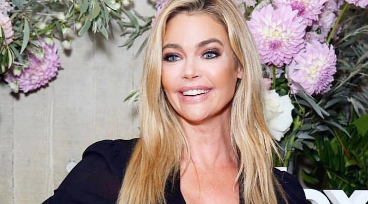 Denise Richards Timecrafters The Treasure of Pirate's Cove