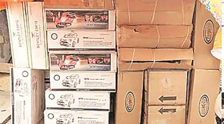 delhi, delhi news, delhi police, delhi toy theft, toy thieves delhi, delhi thefts, delhi crime