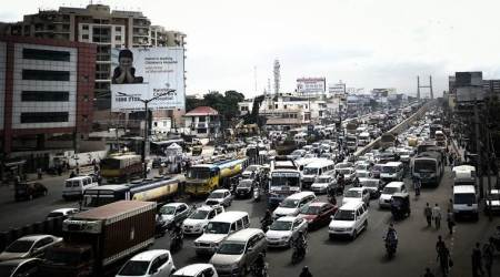 Bengaluru traffic woes: City next to Delhi now in number of registered vehicles
