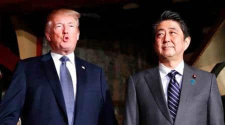 Japan, US deepened understanding over positions on trade - Motegi