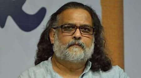 Seminar on Gandhi, Pune college cancels seminar, Tushar Gandhi, pune news, maharashtra news, indian express news