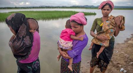 Refugee women facing greater violence risk during crisis: UNHCR
