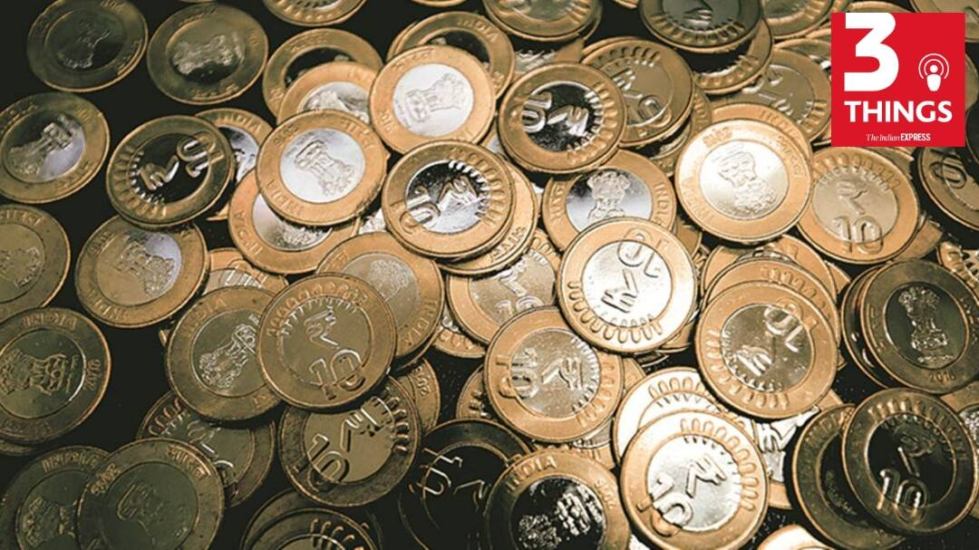 Too many coins with RBI, Naveen Patnaik and Ambani's Firm
