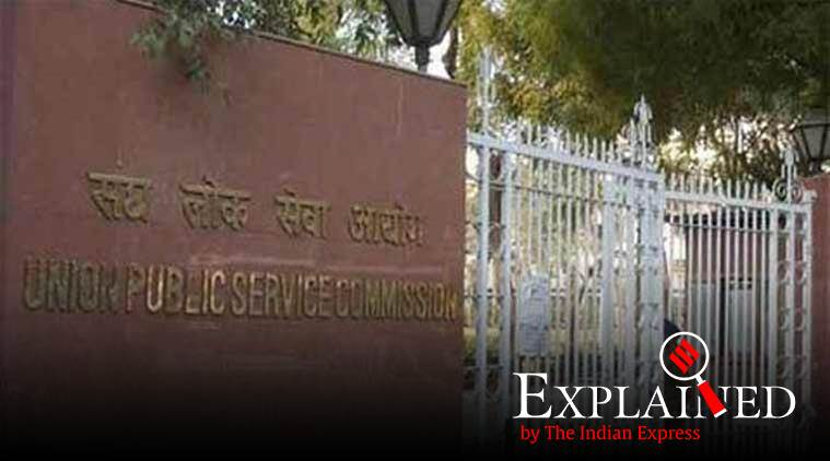 Lateral entry, UPSC lateral entry, IAS, IFS, bureaucracy, Modi govt, IAS lateral entry, Indian Express