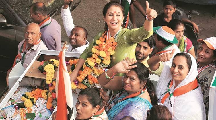 Actor Urmila Matondkar set to join Shiv Sena year after quitting Congress