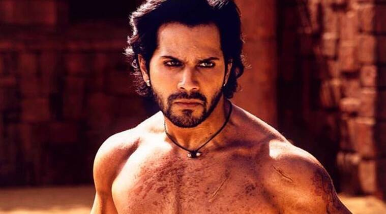 Varun Dhawan There is commercial pressure with Kalank