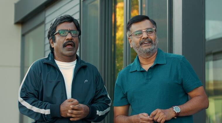 Vellaipookal movie review