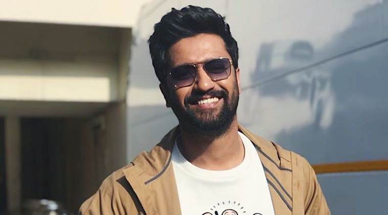 Vicky Kaushal gets 13 stitches after injury on film set
