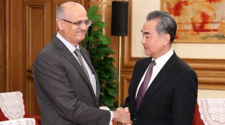 India, China should be sensitive to each other's concerns: Vijay Keshav Gokhale