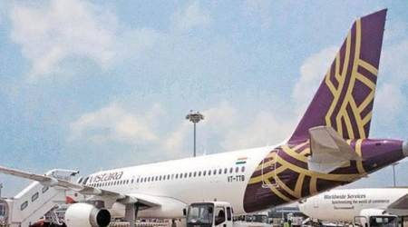 vistara airlines, vistara passenger face detector, delhi airport facial recognition, delhi airport facilities, delhi city news, indian express