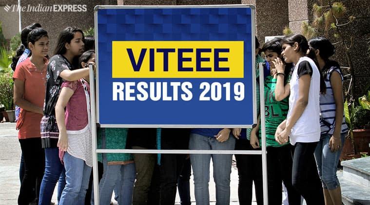 VITEEE, VITEEE results 2019, vit.ac.in, vit university results, viteee 2019, vit vellore ranks, vit ranks 2019, vit result time, jee main results, education news