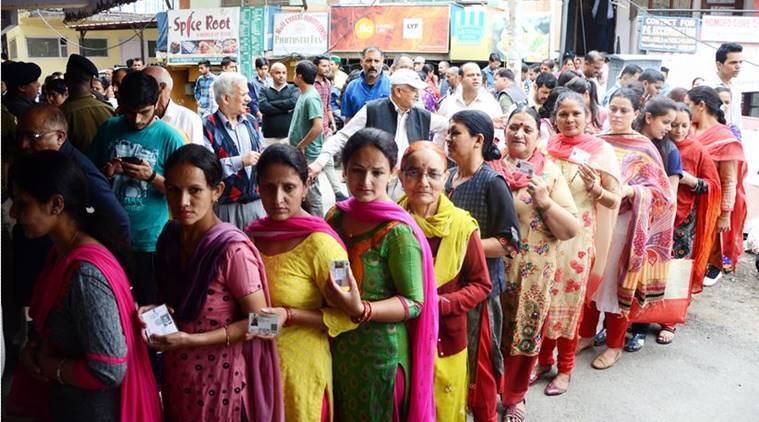 Lok Sabha elections: Over 83% votes polled in two North Bengal seats