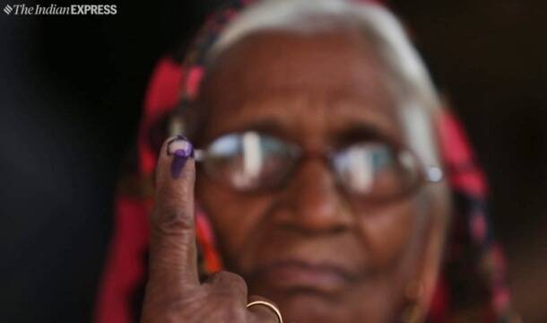lok sabha election, lok sabha election 2019, election 2019, lok sabha election 2019 photos, election 2019, election 2019 news, india news, how to check name in voter list, election today news, election commission of india, election commission of india, general election 2019, lok sabha election voting percentage, lok sabha election voting, lok sabha elections 2019, election news, indian express