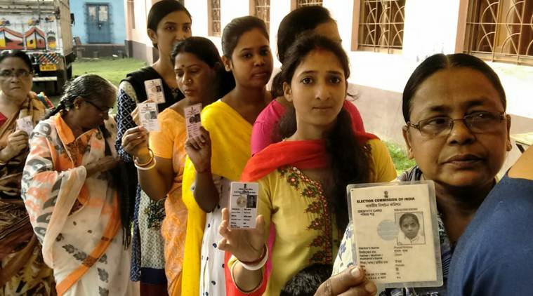 lok sabha election, lok sabha election 2019, election 2019, election 2019, election 2019 news, election live, live news, How to Vote#India, today live news, india news, how to check name in voter list, election today news, election commission of india, election commission of india, general election 2019, lok sabha election voting percentage, lok sabha election voting, election voting live