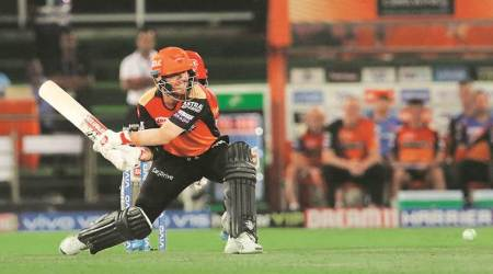 IPL 2019, david warner, KL rahul, Rashid khan, Australia World Cup team, Sunrisers hyderabad, sports news, cricket news, IPL news, indian express