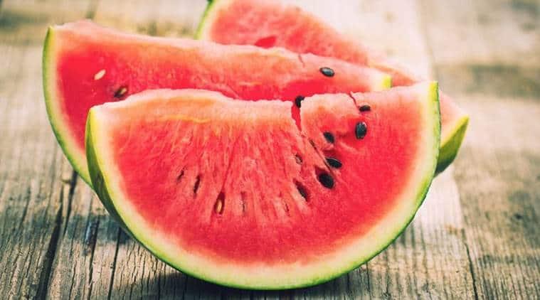 summer fruits, fruits to eat during summer, summer fruits, summer fruits, fruits to eat during summer, indian express, indian express news