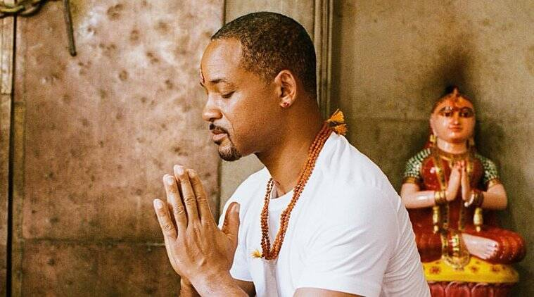 Will Smith india visit
