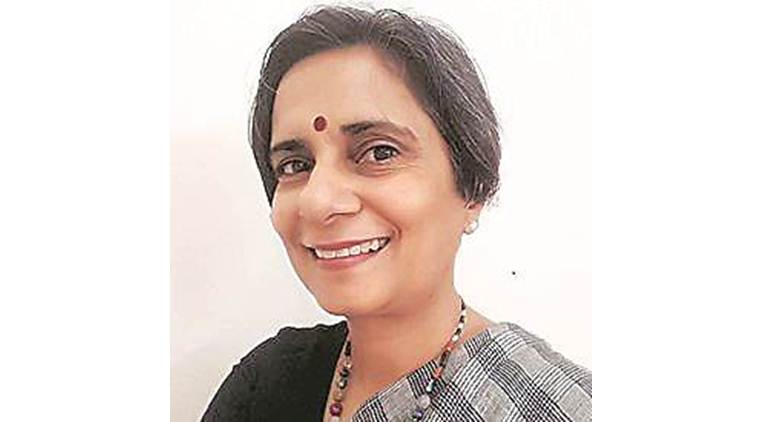 Essential that if women choose to, they should be able to work: First Indian woman to be elected fellow of The Royal Society