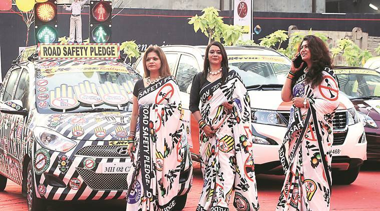 WIAA: Over 400 women, 127 cars at all-women's rally