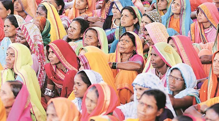 maharashtra, india, women in india, marriage, marriage age, marriage age for women, mumbai news, indian express news