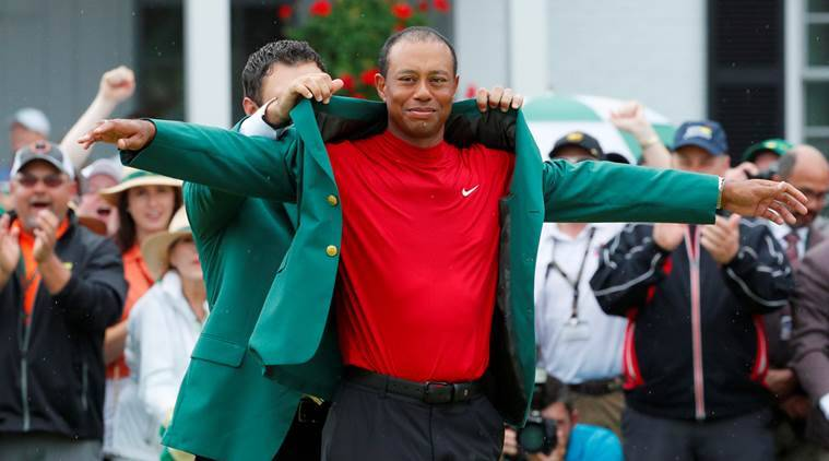 Tiger Woods Hopeful A 5th Masters Leads To More Majors