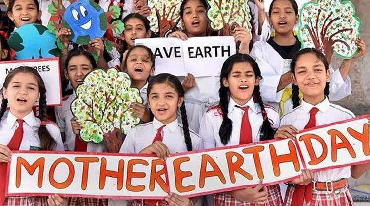 World Earth Day 2019: Theme, History, And Significance