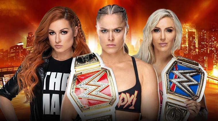 List Of Wwe Papervieuw 2019: Flipboard: Wrestlemania 2019 Fight Card: Full List Of