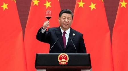 Xi Jinping on RCEP: Must 'tear down' trade barriers