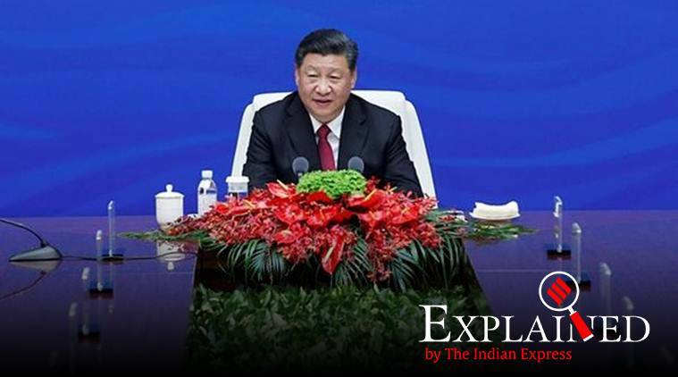 Explained: What to expect from the second Belt and Road Forum
