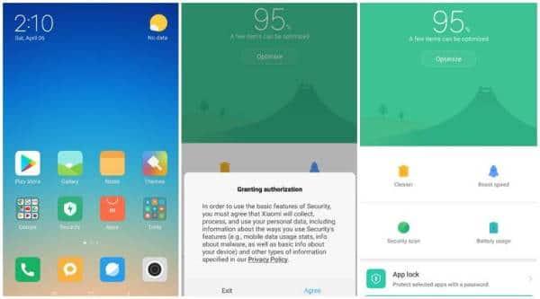Xiaomi, Xiaomi Security app issue, Xiaomi Guard Provider app issue, Xiaomi security app vulnerability, Xiaomi antivirus app, Xiaomi phones, ransomware, malware, Check Point