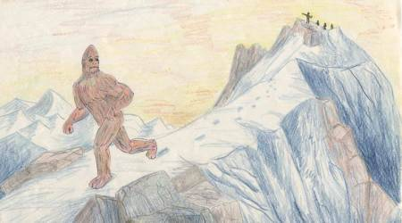 What is Yeti? Everything you need to know about Himalayan abominable snowman